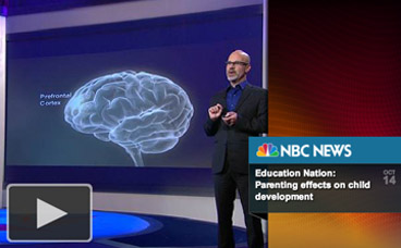 Image for Parenting for Brain Development and Prosperity