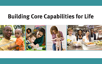 Image for Building Core Capabilities for Life