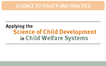 Child Welfare Systems report